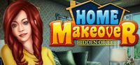 Portada oficial de Hidden Object: Home Makeover para PC
