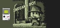 Portada oficial de Indiana Boy Steam Edition para PC