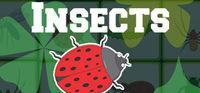 Portada oficial de Insects para PC