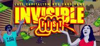 Portada oficial de Invisible Fist para PC