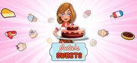 Portada oficial de Julie's Sweets para PC