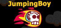 Portada oficial de JumpingBoy para PC