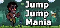 Portada oficial de JumpJumpMania para PC