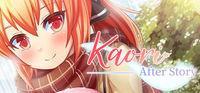 Portada oficial de Kaori After Story para PC