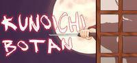 Portada oficial de Kunoichi Botan para PC