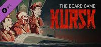 Portada oficial de KURSK - Board Game para PC
