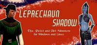 Portada oficial de Leprechaun Shadow para PC