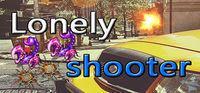 Portada oficial de Lonely shooter para PC