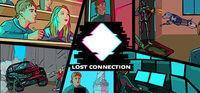 Portada oficial de Lost Connection para PC