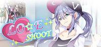 Portada oficial de Love Shoot para PC