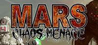 Portada oficial de Mars: Chaos Menace para PC