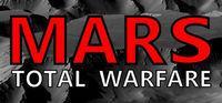Portada oficial de [MARS] Total Warfare para PC