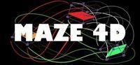 Portada oficial de Maze 4D para PC