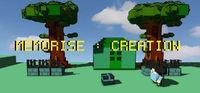 Portada oficial de MEMORISE : CREATION para PC