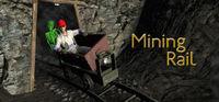 Portada oficial de Mining Rail para PC