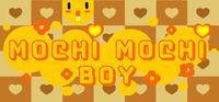 Portada oficial de Mochi Mochi Boy para PC