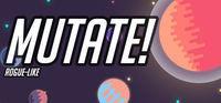 Portada oficial de Mutate! para PC