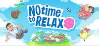 Portada oficial de No Time to Relax para PC