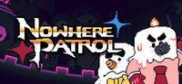 Portada oficial de Nowhere Patrol para PC