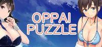 Portada oficial de Oppai Puzzle para PC