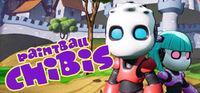 Portada oficial de Paintball Chibis para PC