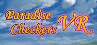 Portada oficial de Paradise checkers para PC