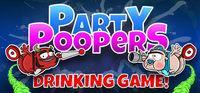 Portada oficial de Party Poopers para PC