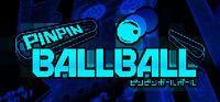 Portada oficial de PINPIN BALLBALL para PC