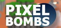 Portada oficial de Pixel Bombs para PC