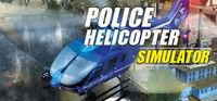 Portada oficial de Polizeihubschrauber Simulator para PC