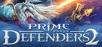 Portada oficial de Prime World: Defenders 2 para PC