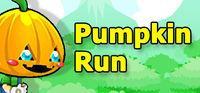 Portada oficial de Pumpkin Run para PC