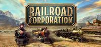 Portada oficial de Railroad Corporation para PC