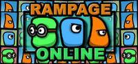 Portada oficial de Rampage Online para PC