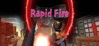 Portada oficial de Rapid Fire para PC