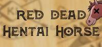 Portada oficial de Red Dead Hentai Horse para PC