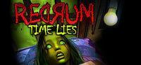Portada oficial de Redrum: Time Lies para PC