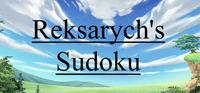 Portada oficial de Reksarych's Sudoku para PC