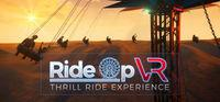 Portada oficial de RideOp - VR Thrill Ride Experience para PC