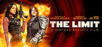 Portada oficial de Robert Rodriguez's THE LIMIT: An Immersive Cinema Experience para PC