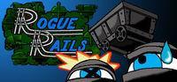 Portada oficial de Rogue Rails para PC