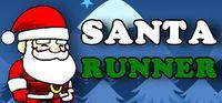 Portada oficial de Santa Runner para PC