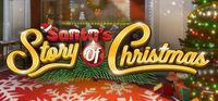 Portada oficial de Santa's Story of Christmas para PC