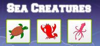 Portada oficial de Sea Creatures para PC