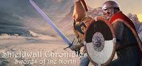 Portada oficial de Shieldwall Chronicles: Swords of the North para PC