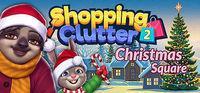 Portada oficial de Shopping Clutter 2: Christmas Square para PC