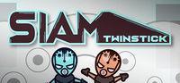 Portada oficial de Siam Twinstick para PC