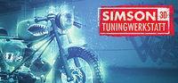 Portada oficial de Simson Tuningwerkstatt 3D para PC