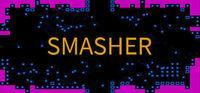Portada oficial de Smasher para PC
