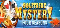 Portada oficial de Solitaire Mystery: Four Seasons para PC
